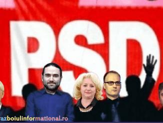 cei 5 - La alegerile prezidențiale din 2019 PSD se prezintă cu 5 candidați