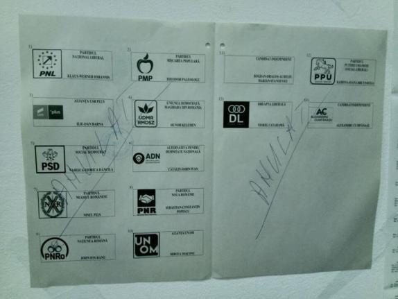 74496189 2665695373477098 2732906145919270912 o - România alegeri: Toate partidele aceeaşi mizerie! Noi cu cine votăm?