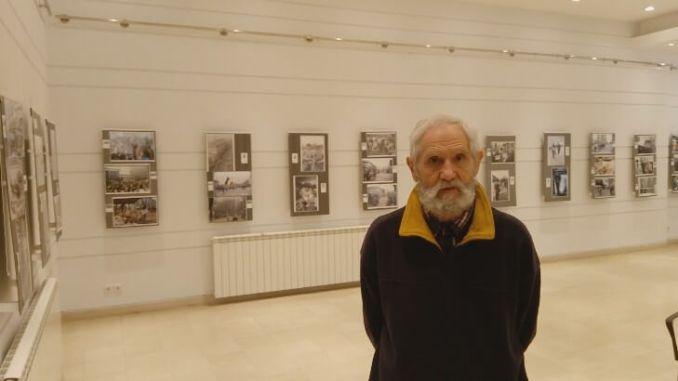 Nic HANU - fotograful Revolutiei