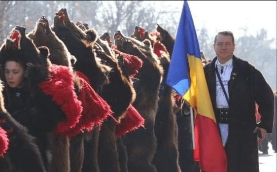 patriotul Mihai Tîrnoveanu și Asociația Calea Neamului