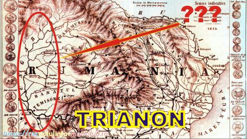 Tratatul de la Trianon 1920