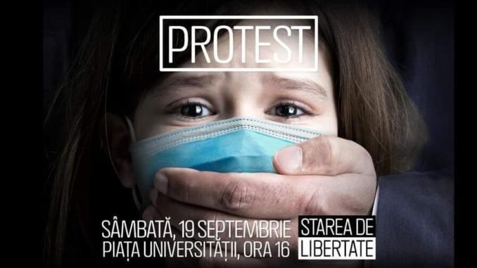 Protestul Părinţilor
