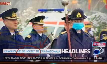 128430291 2087561598044520 5273628887580814103 n 300x181 - De 1 decembrie preşedintele Iohannis a făcut o petrecere privată la Arcul de Triumf