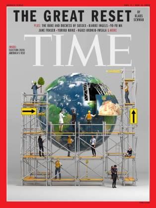 great reset time cover 225x300 - Marea Resetare: Până în 2030 nu ar mai trebui sa deţinem nimic, dar ar trebui sa fim fericiţi.
