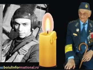 generalul-locotenent (rtr.) Ion DOBRAN