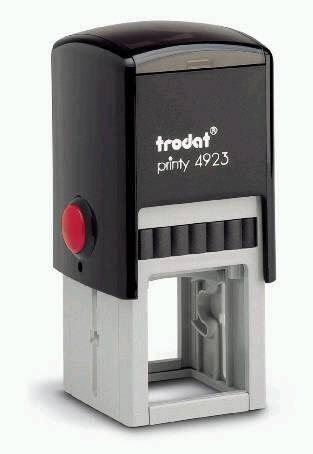 Razítko Trodat Printy 4923