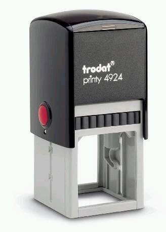 Razítko Trodat Printy 4924