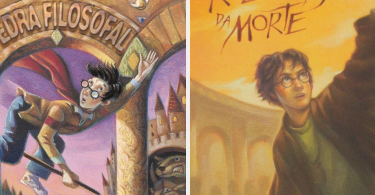 J. K. Rowling libera coleção Harry Potter para professores do mundo inteiro