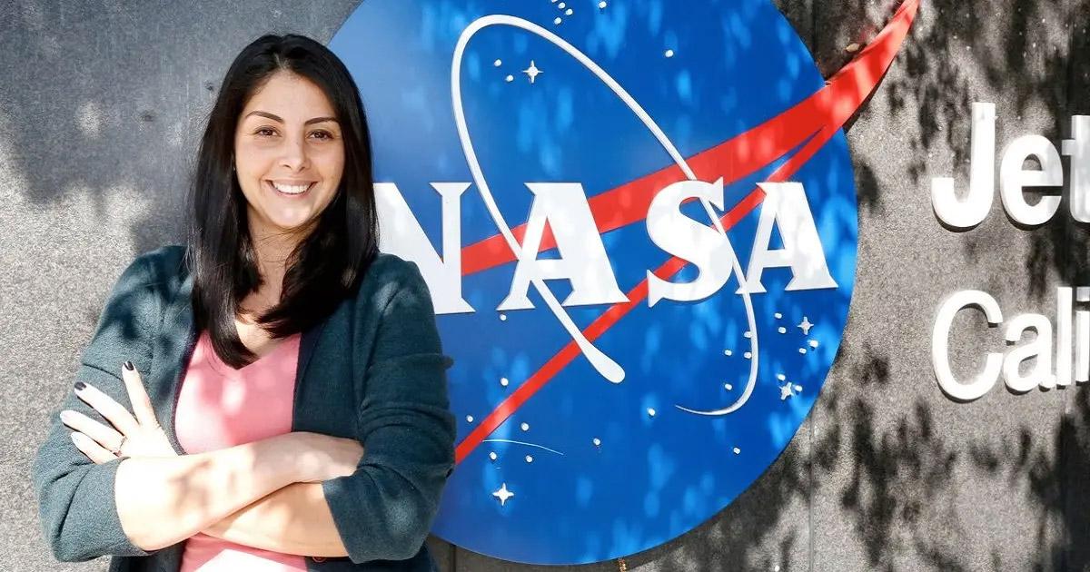 Ex-faxineira, colombiana hoje lidera missão da NASA a Marte | Razões para Acreditar