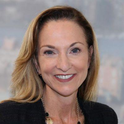 Jane Steinmetz, chefe escritório Boston Ernst & Young