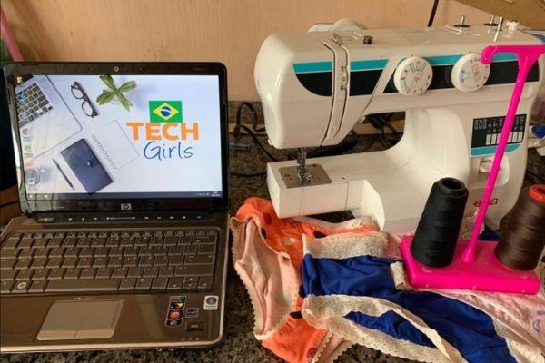 projeto de tecnologia ajuda empreendedoras de baixa renda