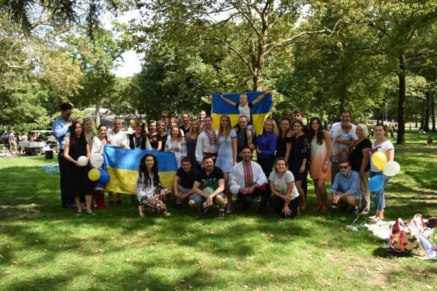 Together we are Ukraine