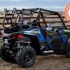 Polaris RZR 900 Sherpa RBO Rack for UTV and Side x Side
