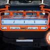 Top tray of Polaris RZR 900 Sherpa RBO Rack