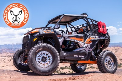 RZR 1000 (2-Seaters)