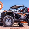 Cargo Storage Rack for Polaris RZR 1000 UTV and Side by Side Moab