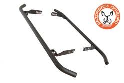 Razorback Offroad - CF Moto Rock Sliders
