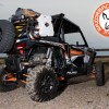 Polaris UTV Cargo Rack