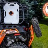 Razorback Offroad Spare Tire Mount and Cargo Rack