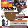 Ruff Rider Padded Heat Shield for cooling UTV and Side by Side beds