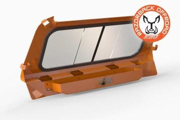 Rear Window UTV Accessories