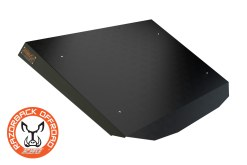 Razorback Offroad Roof RBO Powdercoat-Black Accessories for UTV and Side by Side