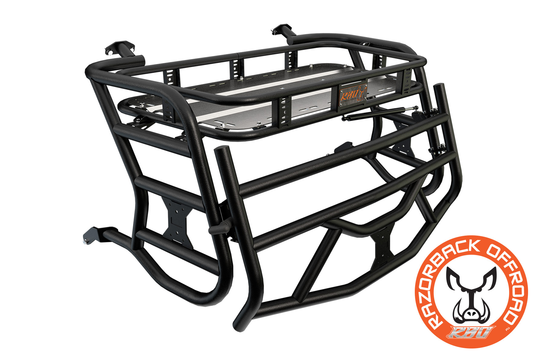 Polaris Rzr 900 Expedition Utv Rack