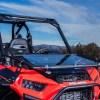 2019 Polaris RZR Turbo Windshield