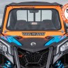 Razorback Offroad Can Am Maverick Glass Windshield