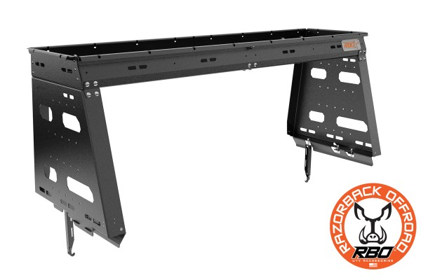 High Quality Arctic Cat Prowler Accessories - Rear Storage and Utility Rack