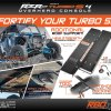 RZR XP Turbo S 4 seat overhead roof console how to guide for aluminum roof accessories