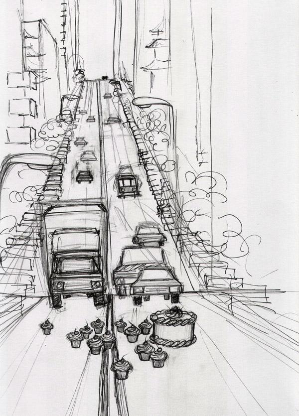 Cakewalk-sketch