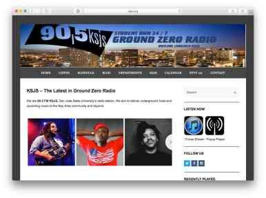 KSJS FM
