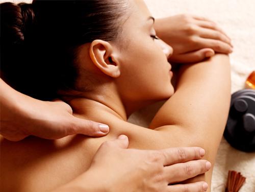 Massages at Razor's Edge