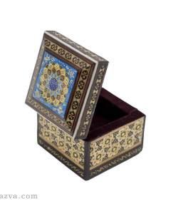 Boîte des bijoux
