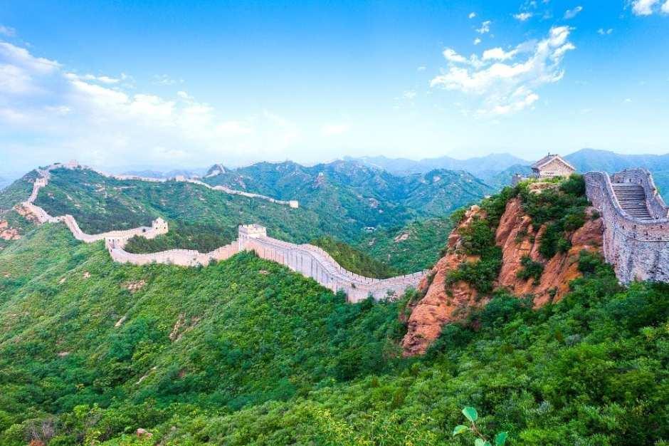 China Marele zid