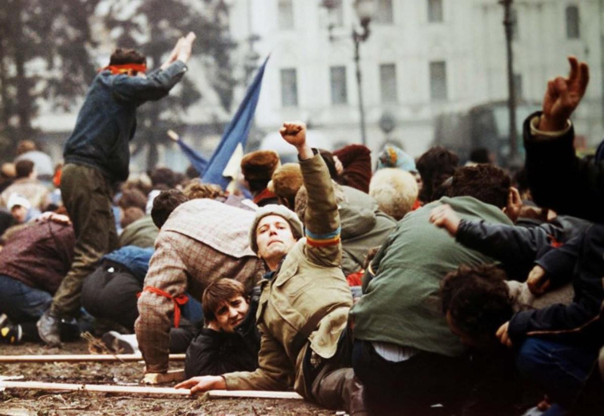 22 Decembrie 1989