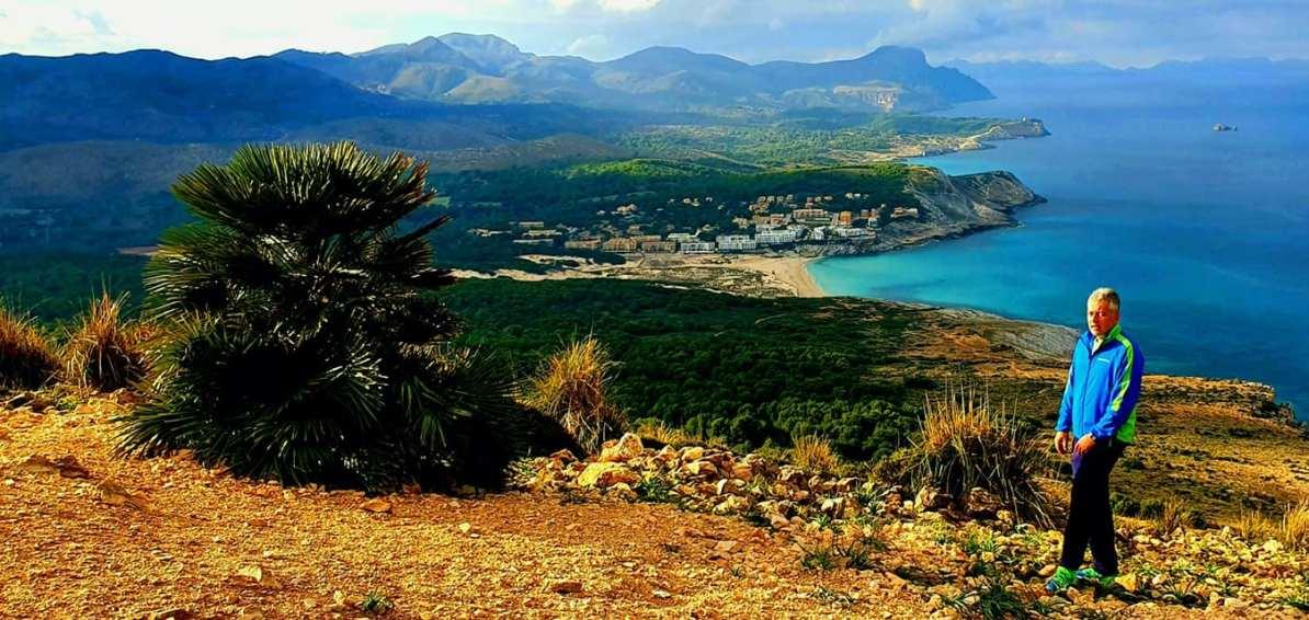 Excursie Mallorca