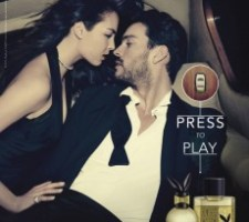 Press to Play! Playboy