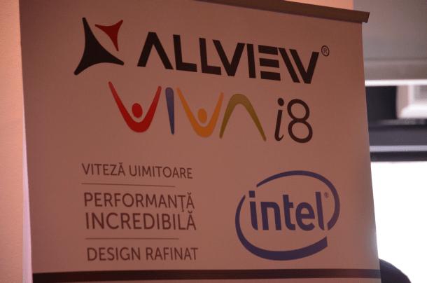 Allview Viva i8