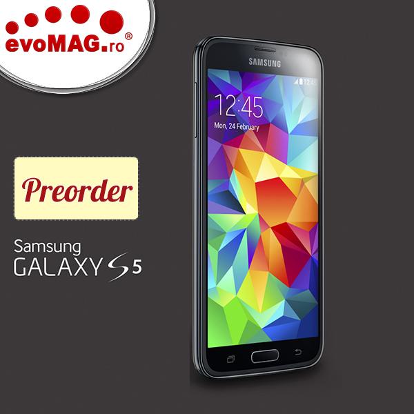 evomag Samsung Galaxy S5