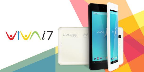 Allview Viva i7