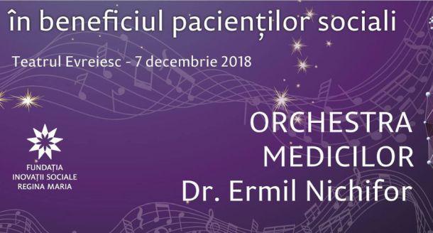 Orchestra Medicilor Dr Ermil Nichifor