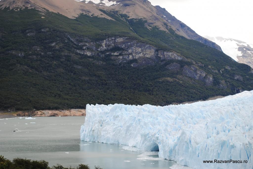 Imagini Si Impresii De La Ghetarul Perito Moreno
