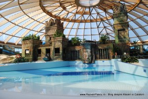 Aquaworld Ramada Budapesta