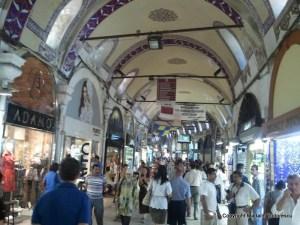 istanbul marele bazar