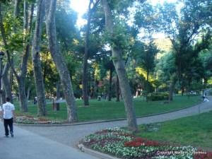 parc Istanbul