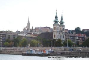 croaziera Budapesta