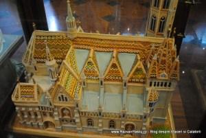 Muzeul Martipanului Budapesta