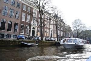 excursie canale amsterdam